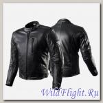 Куртка SHIMA HUNTER+ black