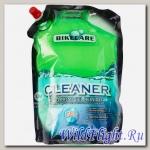 Bikecare gel motorcycle Cleaner supply bag 3000 ml