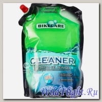 Bikecare gel motorcycle Cleaner supply bag 3000 ml