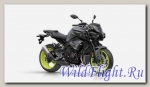 Мотоцикл Yamaha MT-10