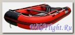Лодка Golfstream Active CD 385 (ALU)