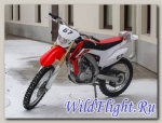 Мотоцикл BISON CRF250
