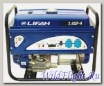 Генератор Lifan 2.8GF-4