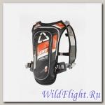 Рюкзак-гидропак Leatt GPX Race HF 2.0 Orange/Black