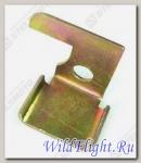 Пластина стопорная, сталь LU009130