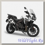 Мотоцикл Triumph Tiger Explorer
