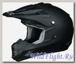 Шлем AFX FX-17 OFFROAD MATTE BLACK