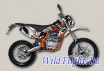 Мотоцикл KAYO T4 250 ENDURO 21/18 (2019)