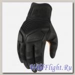 Перчатки ICON 1000 NIGHTBREED BLACK