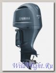 Четырехтактный подвесной лодочный мотор Yamaha F300BETU
