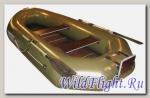 Лодка Pelican 290T реечное дно