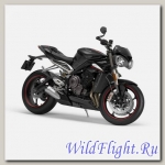 Мотоцикл Triumph Street Triple 765 RS