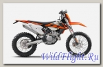 Мотоцикл эндуро KTM 250 EXC-F 2019
