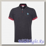 V-STRIPES POLO SHIRT (MAN)