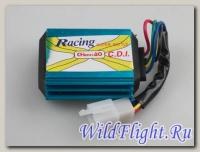 CDI тюнинг двиг. LF120см3 SM-PARTS