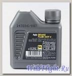 Тормозная жидкость Agip DOT 4 Brake Fluid 0.25 л. (Agip)