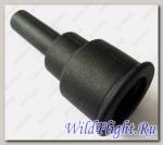 Корпус масляного фильтра, резина LU038912