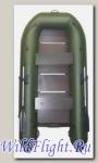 Лодка Муссон 3100 С