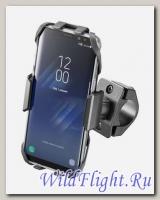 Держатель SMMOTOCRAB (универсальный) для всех видов смартфонов на руль мотоцикла, велосипеда
