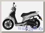 Скутер Regulmoto Trevis 125