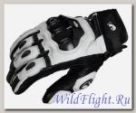 Перчатки Furygan AFS 6 Black/White