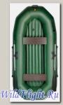 Лодка Мастер лодок N-270 НД
