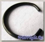 Кольцо стопорное, переднего левого ШРУСа, 19.5 мм, сталь LU022144