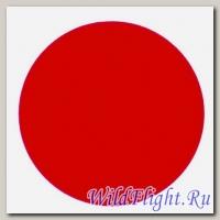 Наклейка флаг Япония (9х11)