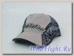 Бейсболка BRP TEEN CAP Charcoal Grey/Gris Charbon