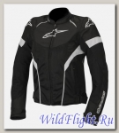 Куртка Alpinestars Stella T-GP Plus R Air Black