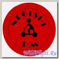 Наклейка (6х10) Negishi D.M.