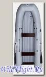 Лодка Ротан Р 380Э