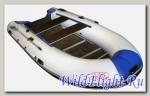 Лодка ANGLER AN 400