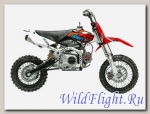Питбайк YCF START F125-SE (п/автомат, эл. стартер) 14/12, 125cc, красный 2015г.