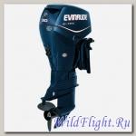 Лодочный мотор Evinrude 50 л.с