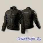 Куртка SHIMA COMBAT khaki