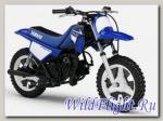 Мотоцикл YAMAHA PW50 2018