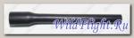 Корпус элемента фильтр.топливного клапана 12x6/17x12x132мм, резина LU017337