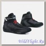 Ботинки FORMA ROOKIE PRO BLACK