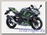 Мотоцикл Kawasaki Ninja 400 2019