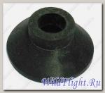Чехол защитный шаровой опоры, резина LU019570
