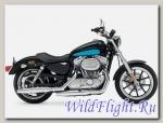 Мотоцикл HARLEY-DAVIDSON SUPERLOW