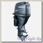 Четырехтактный подвесной лодочный мотор Yamaha F100FETL