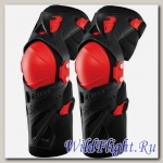 Защита колена THOR FORCE XP KNEE GUARD YOUTH/JEUNE RED