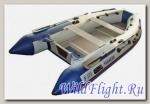 Лодка Yamaran F370