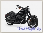 Мотоцикл HARLEY-DAVIDSON FAT BOY S