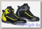 Ботинки SIDI GAS Black/Yellow