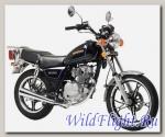 Мотоцикл Suzuki GN 125