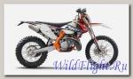 Мотоцикл эндуро KTM 300 EXC TPI SIX DAYS 2019