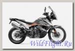 Мотоцикл KTM 790 Adventure 2019